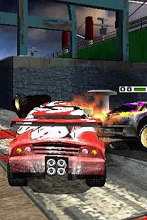 Destruction Derby - screenshot thumbnail