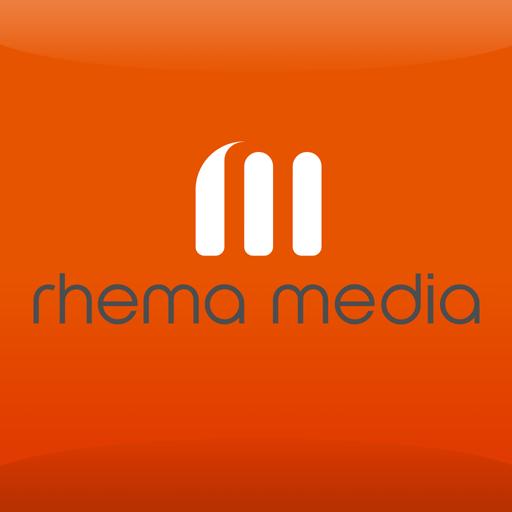 Rhema Media 音樂 App LOGO-APP開箱王
