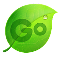 Arabic for GO Keyboard logo