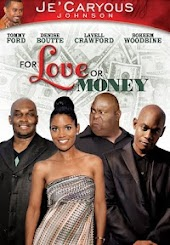 Jecaryous Johnson's For Love or Money