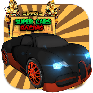 SuperCars Real Racing for PC and MAC