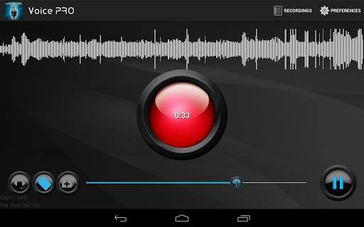 免費下載音樂APP|Voice PRO app開箱文|APP開箱王