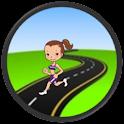 RunningGo logo