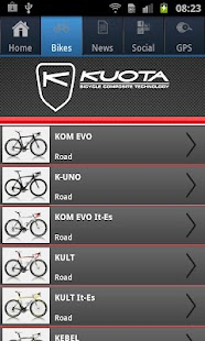 KUOTA - screenshot thumbnail