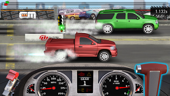Drag Racing 4x4 - screenshot thumbnail