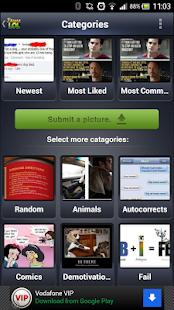 DamnLOL - Funny Pictures - screenshot thumbnail