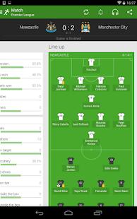 Onefootball Live Soccer Scores Screenshot 28