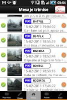 Screenshot of txt2car