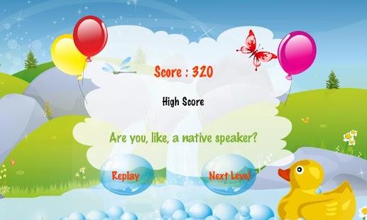 Arabic Bubble Bath Free|玩教育App免費|玩APPs