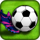 Soccer Live Wallpaper icon