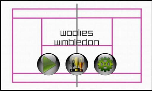 Woolies Wimbledon Free