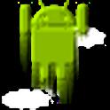 Droid Jump logo