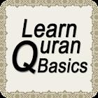 Aprenda Corán Basics icon