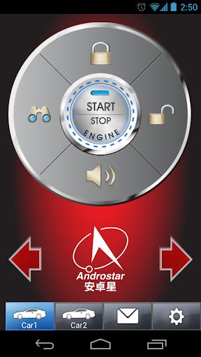 AndroStar