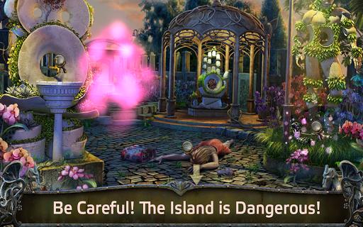 ナチュラルスレート:狂気の実験島