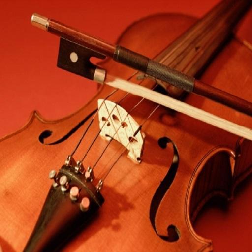 小提琴 音樂 App LOGO-硬是要APP