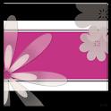 PinkNBlack  Home Theme logo