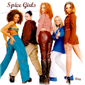 Spice Girls Wallpapers logo