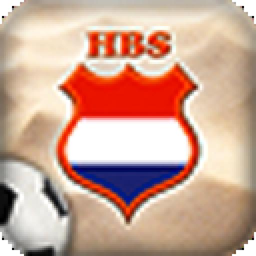 運動必備App Holland Beach Soccer LOGO-綠色工廠好玩App