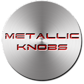 Metallic Knobs