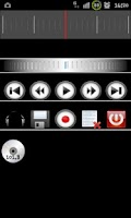 Screenshot of FMRadio Recorder Lite