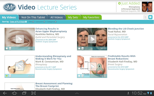 VLS: Surgical Videos- screenshot thumbnail