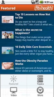 Discovery Fit & Health - screenshot thumbnail