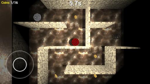 A Maze Ball 3D