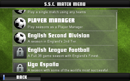 Super Soccer Champs - SALE Screenshot 17