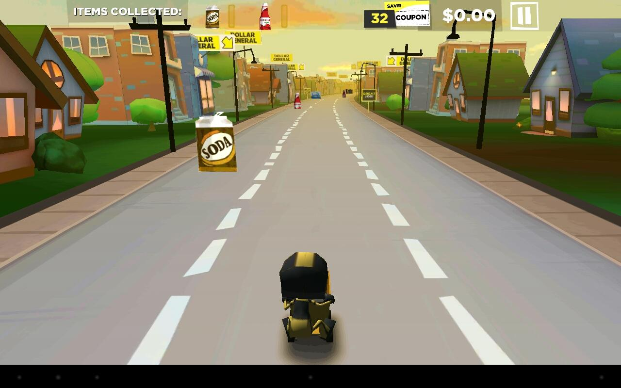 Renegade Buggies- screenshot