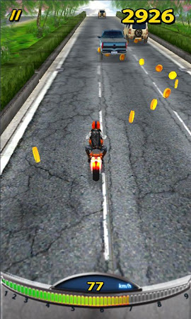 SpeedMoto 1.1.7 screenshot 207546
