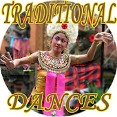Indonesia Traditional Dances