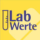 Laborwerte pocket