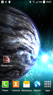 Planets Pack 2.0 Screenshot 4