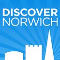 Discover Norwich icon