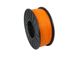 Orange PRO Series ABS Filament - 1.75mm