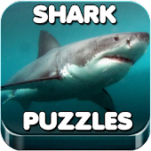 Shark Puzzle Pack & Wallpapers