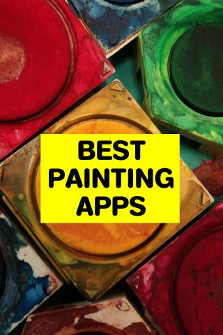 Best Painting Apps