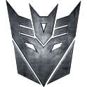 Decepticons 3D Live Wallpaper icon