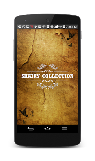 Shairy Collection Urdu Poetry
