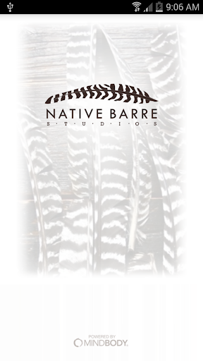 Native Barre Studios