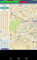 Screenshot of Paris Metro Bus Train