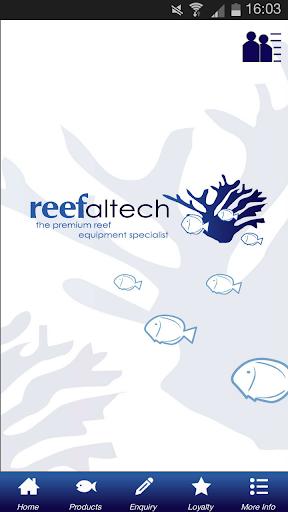 ReefAltech