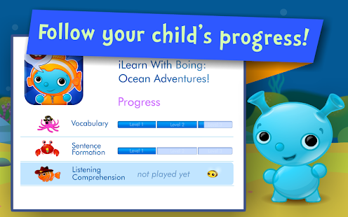 Kids Preschool Learning Games- screenshot thumbnail