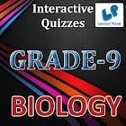 Grade-9-Biology-Quiz icon