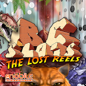 BCSlots The Lost Reels PREMIUM