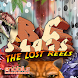 BC Slots - The Lost Reels icon