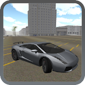 Extreme Future Car Simulator APK for Bluestacks