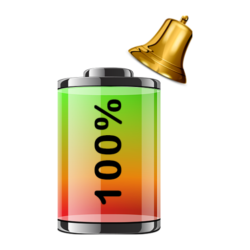 Battery 100% Alarm file APK for Gaming PC/PS3/PS4 Smart TV