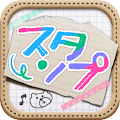 Draw Sticker for LINE Facebook 1.0.3 icon
